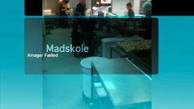 Video 2: Skole A. Køkken og Kantine på Madskole