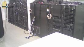 Flytning af Statsbibliotekets serverrum
