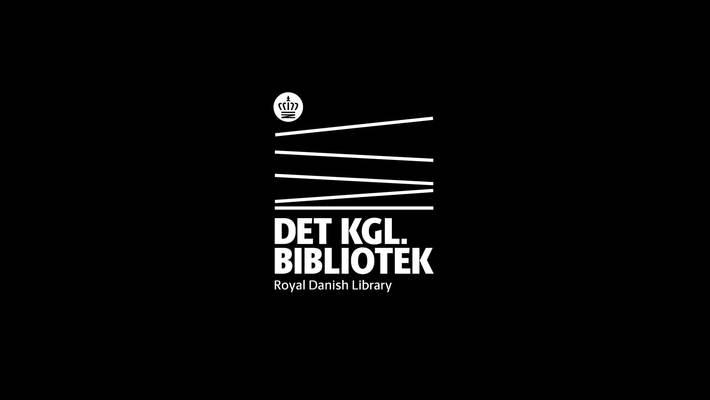 Det Kgl. Bibliotek - Spilbevaring
