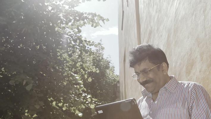 Pr-Film om Verdensbiblioteket - arabisk